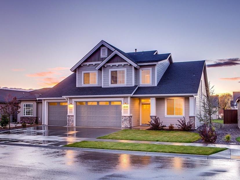 Строительство каркасного дома: основные характеристики методики